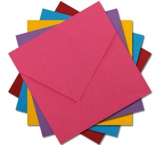 Бумага цветная Iris Vivaldi 240г/м.кв 50*65см 25л/упак