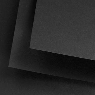 Альбом-склейка BlackBlack FABRIANO, черная бумага 300 г/м2, 20x20 см, 20 л