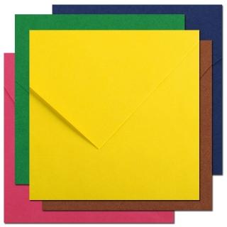 Бумага цветная Iris Vivaldi 120г/м.кв 21*29.7см 100л/упак
