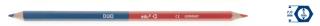 Карандаш DUO шестигранный, 7 мм