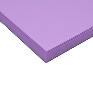 Блокнот для зарисовок FABRIANO Colours тонированная бумага 80 г/м2, лаванда, 100 л