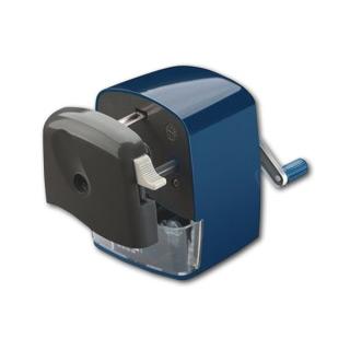 Настольная механическая точилка Staedtler для карандашей диам. от 7 до 11,6 мм