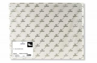 Бумага для маркера Canson The Wall 220г/кв.м 70х100см 25л/упак