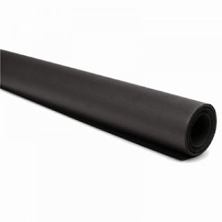 Бумага для пастели Fabriano Tiziano 160г/м.кв 150x1000см черный в рулоне