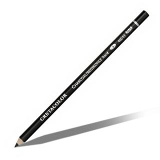 Угольный карандаш для рисования CRETACOLOR твёрдый