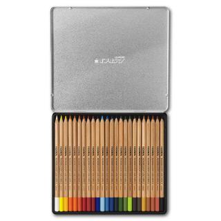 Набор акварельных карандашей Rembrandt Aquarell LYRA, 24 цвета