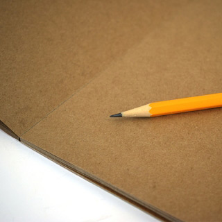 """Планшет """"Нежность"""" Лилия Холдинг для пастели, угля, графита, 200 г/кв.м, формат А4, 20 листов"""