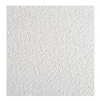 Белая бумага для акварели Торшон Лилия Холдинг, блок 10 листов, 70х100 см, плотность 300 г/м2