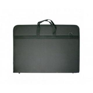 Папка для рисунков объемная с ремнем Art Bag, формат А3, 470х330 мм