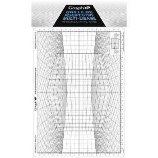 Перспектива Graph-It D 21*29,7см