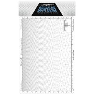 Перспектива Graph-It B 21*29,7см