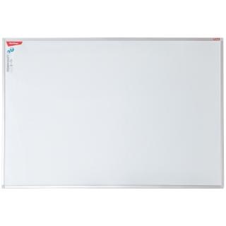 """Доска магнитно-маркерная Berlingo """"Premium"""", 100*150см, алюминиевая рамка, полочка"""