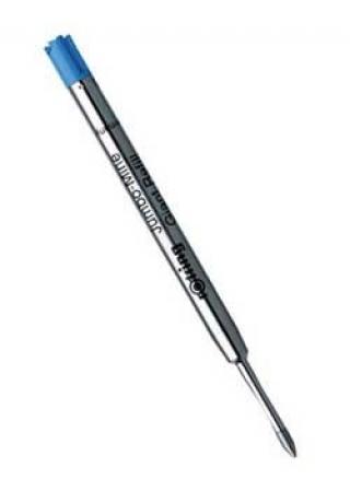 Стержень металлический JUMBO-MINE для шариковых ручек