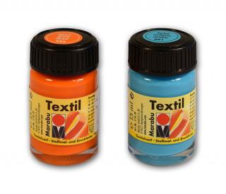 Краска для ткани на водной основе Marabu Textil