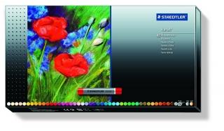Масляная пастель Karat, 48 цветов, 11мм, картонная коробка