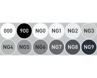"""Набор маркеров Stylefile BRUSH """"Нейтральный серый"""" 12 шт"""
