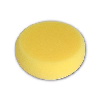 Круглый мелкопористый спонж TAG для аквагрима и макияжа, 7x2,5 см