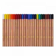 Набор пастельных карандашей Сонет НЕВСКАЯ ПАЛИТРА, 24 цвета