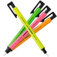 Ластик-ручка Tombow Mono Zero Eraser, круглый наконечник 2,3 мм