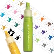 Акриловые маркеры Graphmaster, толщина линии 7 мм, поштучно, разные цвета
