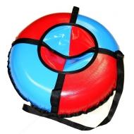 """Санки надувные """"Тюбинг"""" диаметр 0.8 м, ПВХ"""