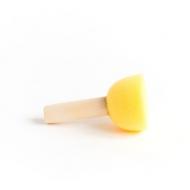 Кисть-губка круглая 50 мм, Малевичъ