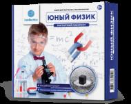 Набор для опытов INTELLECTICO 211 Юный Физик. Магнитный лабиринт