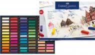 """Пастель Faber-Castell """"Soft pastels"""", 72 цвета, мини"""