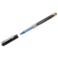 """Ручка-роллер Schneider """"Xtra 803"""" синяя, 0,5мм, игольчатый пишущий узел, одноразовая"""