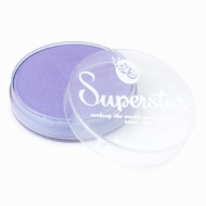 Профессиональный аквагрим SuperStar, 16г, 037 лиловый холодный