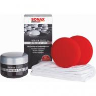 Воск Карнауба (набор) SONAX Premium Class 0,208 мл