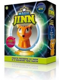 Игра интерактивная Magic Jinn Animals (Лисенок Джин)