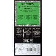 Бумага для акварели Arches, 300 г/м2, среднезернистая Fin, 56х76 см 10 листов в упаковке
