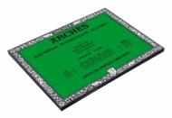 Блок для акварели Arches 300г/кв.м (хлопок) 26*36см 20 листов Фин, склейка