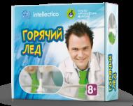 Набор для опытов INTELLECTICO 854 Горячий лед
