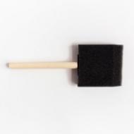 Кисть-губка плоская 60 мм, Малевичъ