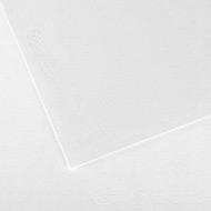 Бумага для акварели Montval CANSON, 185 г/м2, среднезернистая Fin, 55х75 см, упаковка 25 листов