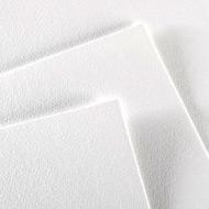 Бумага для акварели Montval CANSON, 300 г/м2, среднезернистая Fin, 55х75 см, упаковка 25 листов