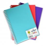 Альбом для зарисовок CANSON Notes, 120 г/м2, формат А5, 50 листов