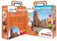 Конструктор из кирпичиков Brickmaster: «Кремль» (130 дет)