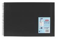 Альбом Sketch & Store Derwent для эскизов А3 Пейзаж, 165г, 56 листов