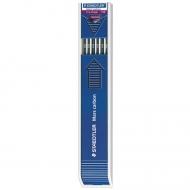 "Грифель для цангового карандаша 130 мм Staedtler ""Mars"", HB, 2 мм, набор 12 шт., 200-HB"