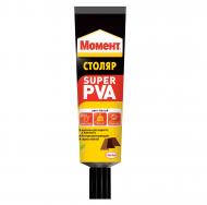 """Клей для дерева """"Момент Столяр Super PVA"""" Henkel, 125 г"""