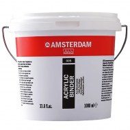 Связующее для акрила Royal Talens Amsterdam Binder, 1 л
