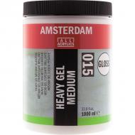 Густые медиумы гели для акрила Amsterdam Royal Talens, глянцевый, матовый, 1л