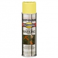 Профессиональная маркировочная краска-спрей Rust Oleum 425 г