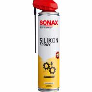 Силиконовый спрей 0,4 л SONAX
