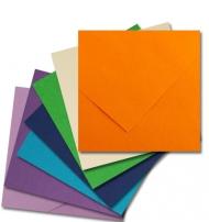 Бумага цветная Iris Vivaldi 240г/м.кв 21*29.7см 50л/упак