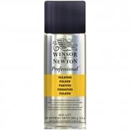 """Лак-фиксатив Winsor&Newton """"Professional"""" для пастели, аэрозоль, 400 мл"""