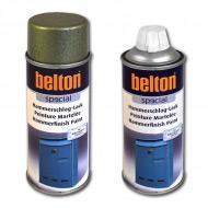 Краска молотковая BELTON Special для любых поверхностей, аэрозоль, 400 мл